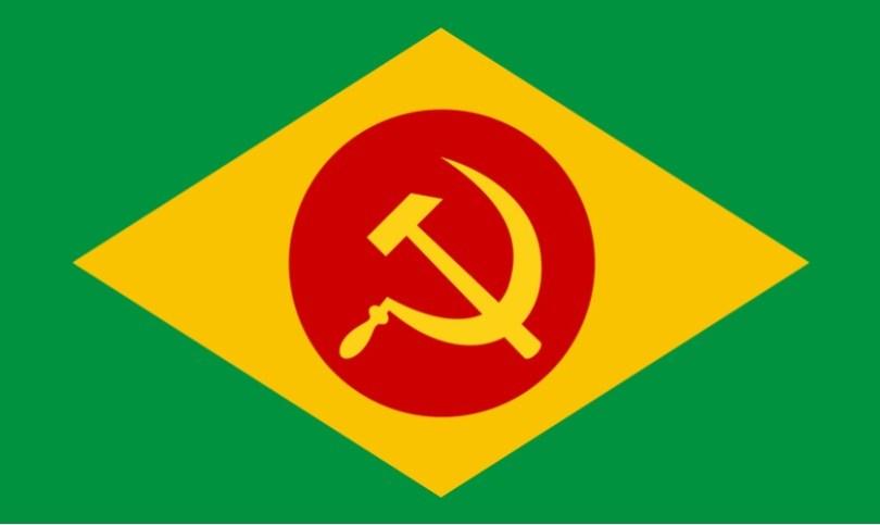 Um alerta contra o comunismo no Brasil