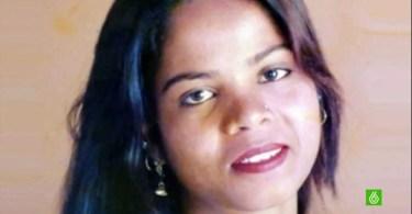 Em decisão final, Suprema Corte decreta liberdade de Asia Bibi