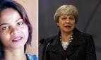 Segurança de Asia Bibi é a prioridade para o governo britânico, diz primeira-ministra
