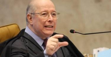 STF: Ministro Celso de Mello quer enquadrar homofobia como crime de racismo