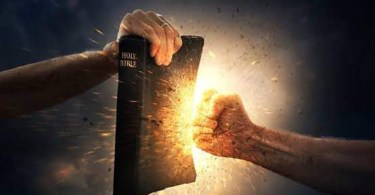 Quando teus pensamentos entram em conflito com Deus...