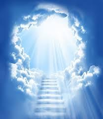Será que vamos nos lembrar das nossas vidas terrenas quando estivermos no Céu?