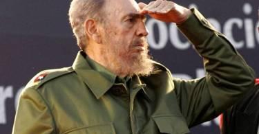 Fortuna de Fidel Castro pode ter alcançado 900 milhões de dólares