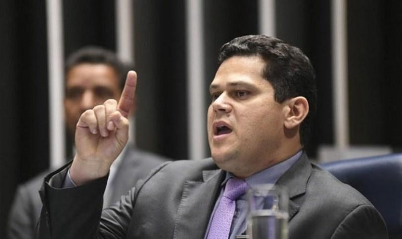 Novo presidente do Senado é judeu e está alinhado ao governo Bolsonaro