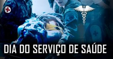Dia do Serviço de Saúde!