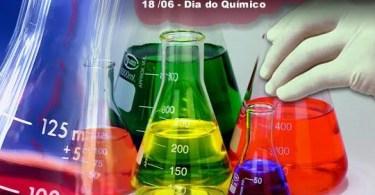 Dia do Químico!