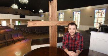 Seis mil igrejas protestantes fecham anualmente nos EUA