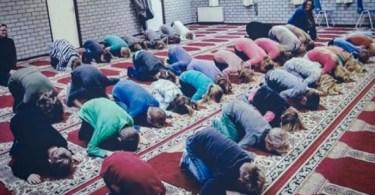 Escolas e professores no Estado de Washington, EUA, são instruídos a honrar o feriado islâmico do Ramadã
