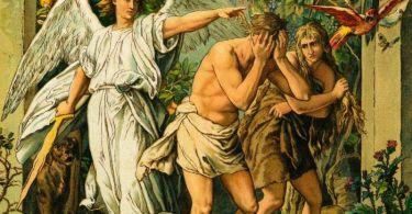 Por que Adão não morreu no dia em que comeu do fruto proibido, como Deus tinha dito que aconteceria?