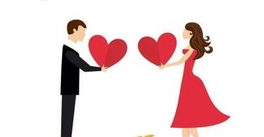 O Amor é uma força poderosa...