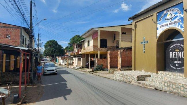 Igrejas em Manaus