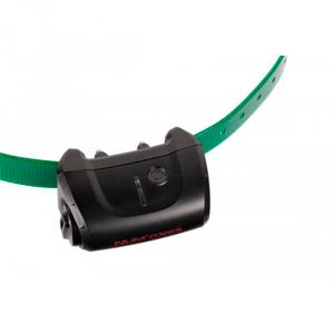 Collar adicional Canicom 5 verde oscuro