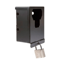 Caja de seguridad para cámaras
