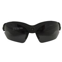 Gafas con cámara y Bluetooth Num'Axes