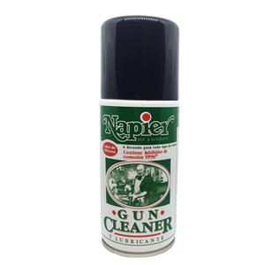 Gun cleaner aerosol 125 ml.