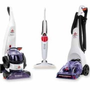 Floor Care & Vacuums