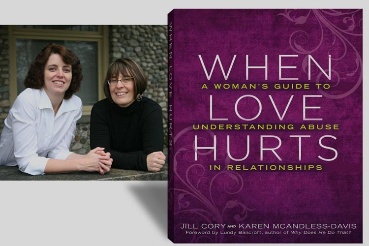 When Love Hurts, third edition published by Penguin Random House