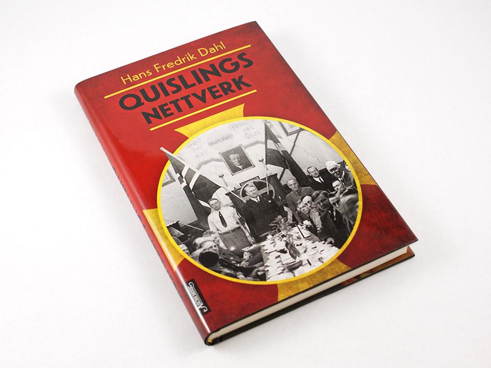 Quislings nettverk