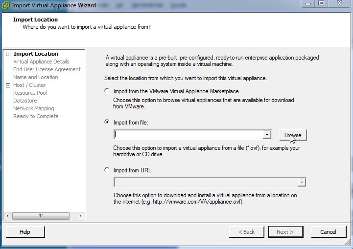 Vmware ovf tool 3 5 0 download update