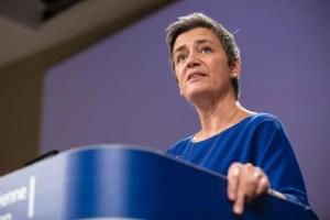 Wettbewerbskommissarin Vestager bekräftigt Vorgehen gegen aggressive Steuerplanung