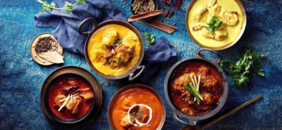 Regional Specialty Dishes Highlight of New Menu at Zafran Indian Bistro