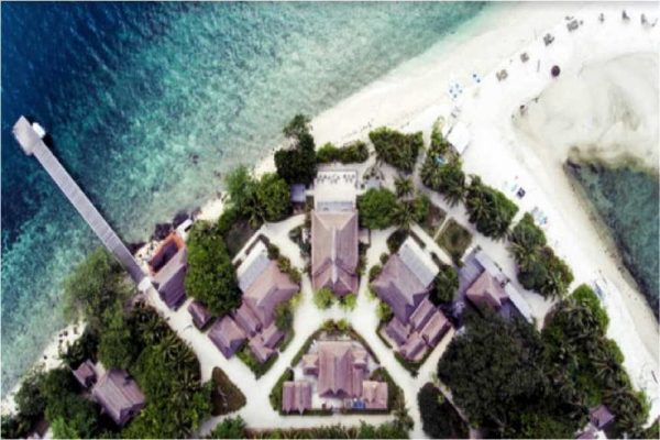 WELCOME IN 2020 WITH A NEW YEAR ESCAPE TO NIKOI AND CEMPEDAK PRIVATE ISLANDS
