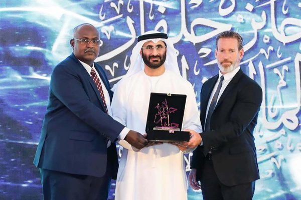 Government of Ras Al Khaimah awards Banks Legal with the 2019 Julphar Finance Award for Excellence ·       The award was honoured by the Department of Finance, Ras Al Khaimah for Excellence as a supplier of legal services to the Government of Ras Al Khaimah