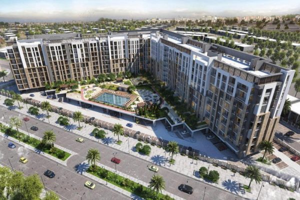 Reportage Properties reports Dh260m sales, sees positive indicators for UAE realty despite COVID-19