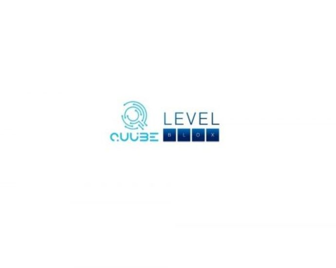 Quube Exchange and LevelBlox Announce Proposed Merger and Capital Raise to Bring a Cross-Chain Trading and NFT Investment Token Trading Ecosystem to the Global Markets