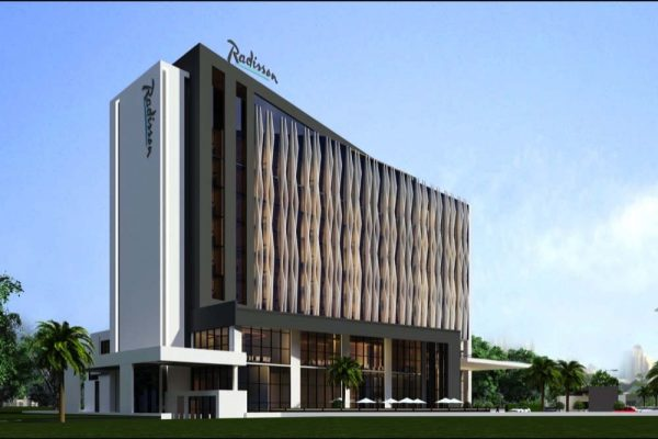 Radisson Hotel Group debuts in a new African market