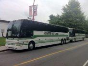2 buses