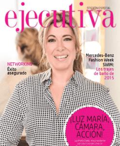 ejecutiva Magazine