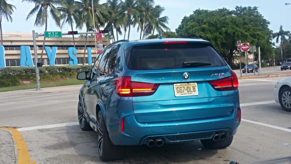 BMW X5 DE 2015