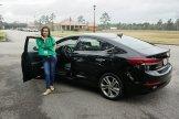 Karen Blanco 2017 Hyundai Elantra
