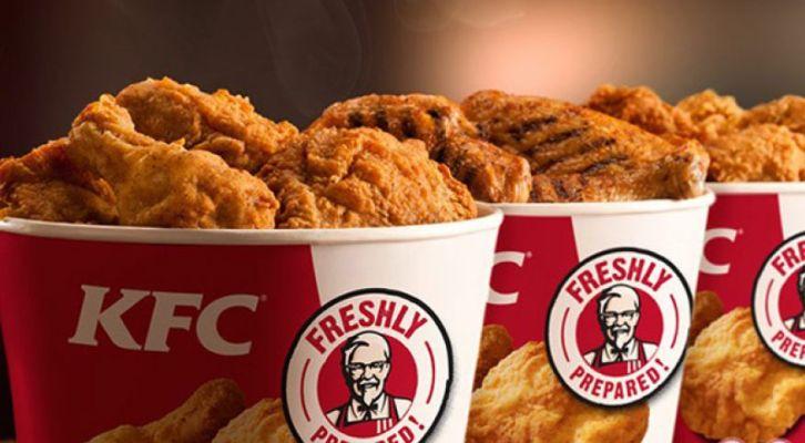 MEJOR TARDE QUE NUNCA: KFC DEJARÁ DE VENDER SUS POLLOS CON ANTIBIÓTICOS