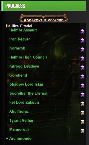 Legion-Theme-wow-progress-widget