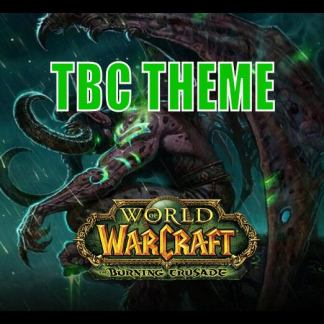 Ultimate TBC