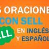 25 Oraciones Con Sell En Inglés | Sentences With Sell