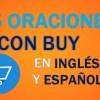 25 Oraciones Con Buy En Inglés | Geniales Frases Con Buy