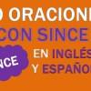 30 Oraciones Con Since En Inglés ✔ Frases Geniales Con Since ⚡