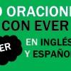 30 Oraciones Con Ever en Inglés Y Español + Preguntas Con Ever