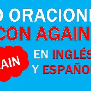 Oraciones Con Soon En Inglés