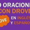 Nuevas 30 Oraciones Con La Palabra Drove | Frases Con Drove
