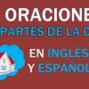 40 Oraciones Con Partes De La Casa En Inglés Fáciles