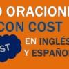 30 Oraciones Con Cost En Inglés | Frases Con Cost