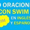 30 Oraciones Con Swim En Inglés | Frases Con Swim