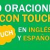 30 Oraciones Con Touch En Inglés   Frases Con Touch