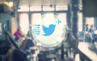 how to get local twitter followers