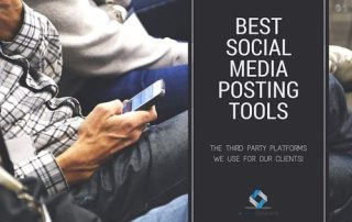 best social media posting tools