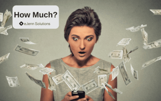 how much does social media cost